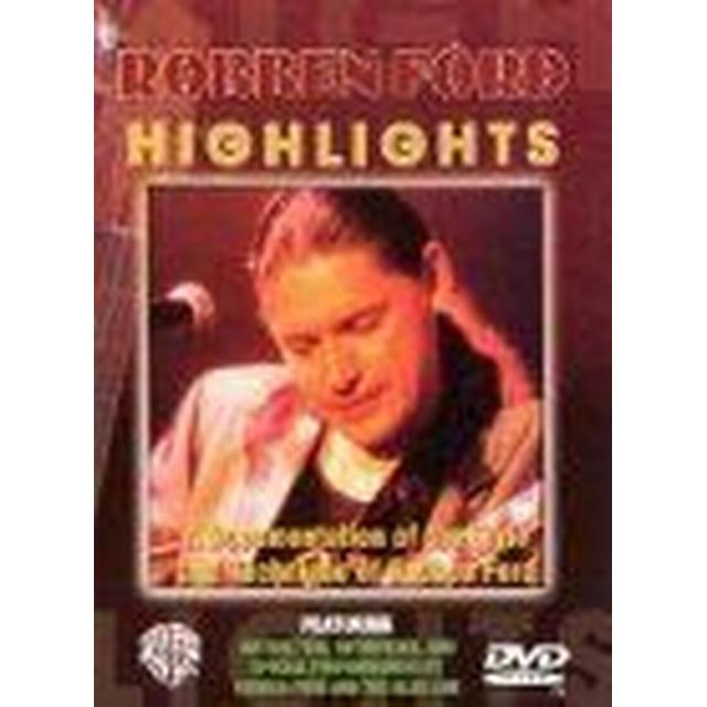 Robben Ford - Highlights [DVD]